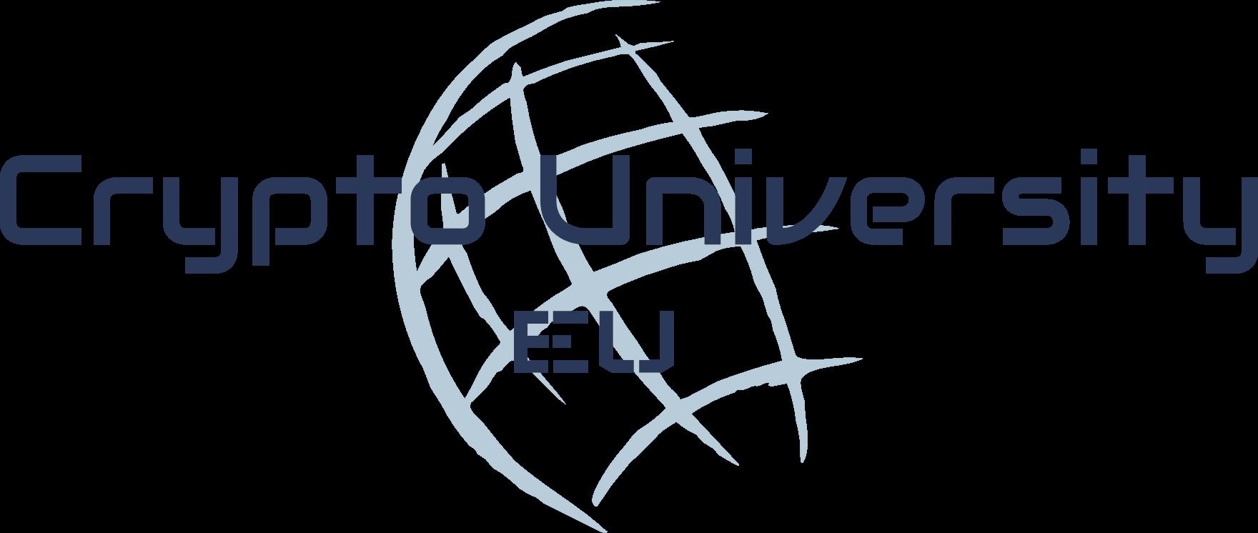 Crypto University EU Ledengedeelte